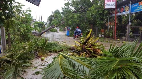 Thủ tướng chỉ đạo ứng phó khẩn cấp mưa lũ tại miền Trung và Tây Nguyên ảnh 3