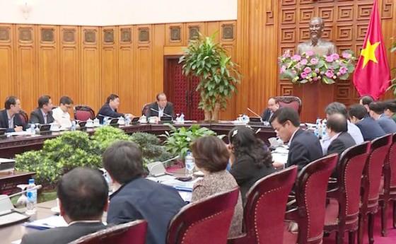 Thủ tướng quyết định mở rộng sân bay Tân Sơn Nhất về phía nam ảnh 1