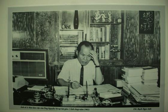 Nguyễn Vỹ -  cuộc đời và sự nghiệp nhà thơ, nhà báo đầu thế kỷ XX ảnh 3