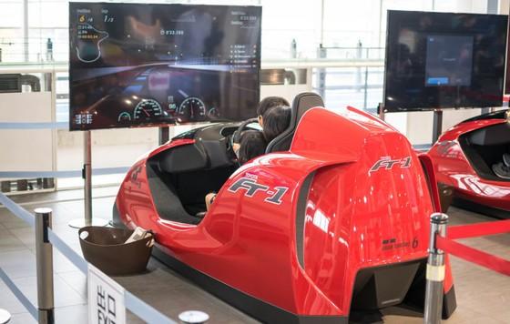 Toyota Mega Web – cong vien chu de oto noi tieng o Tokyo hinh anh 9