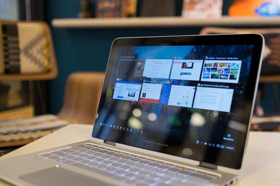 Windows 10 có thể điều tiết ứng dụng nền giúp tiết kiệm pin laptop ảnh 1
