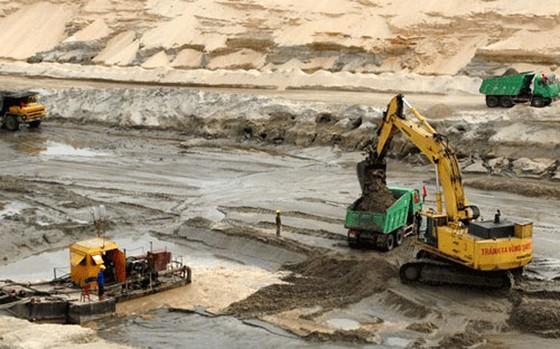 Có nên hồi sinh mỏ sắt Thạch Khê? ảnh 1