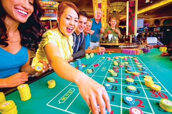 Sao phải khắt khe người Việt vào casino Việt ảnh 1