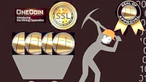 Tiền ảo - Kỳ vọng hay ảo mộng? (K3): Điên đảo Onecoin ảnh 1