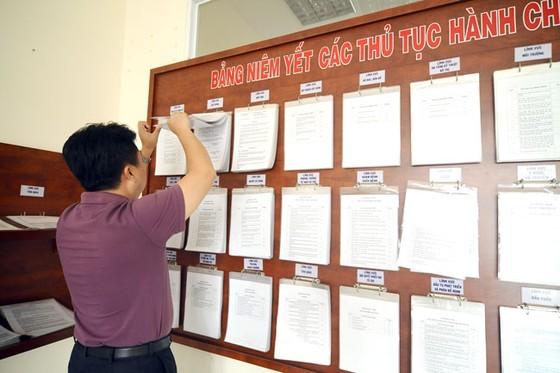 TPHCM 500.000 DN: Cửa rộng mở, đường vào gập ghềnh ảnh 1