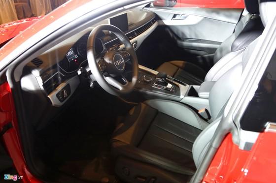 Chi tiet Audi A5 Sportback 2017 moi ra mat tai Viet Nam hinh anh 10