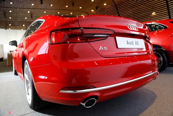 Chi tiet Audi A5 Sportback 2017 moi ra mat tai Viet Nam hinh anh 5