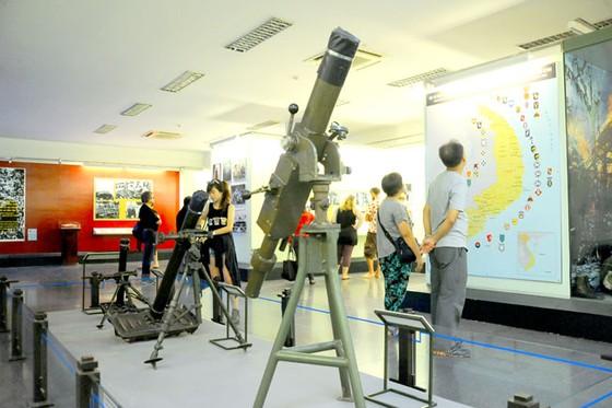 Khám phá bảo tàng tại TPHCM ảnh 1