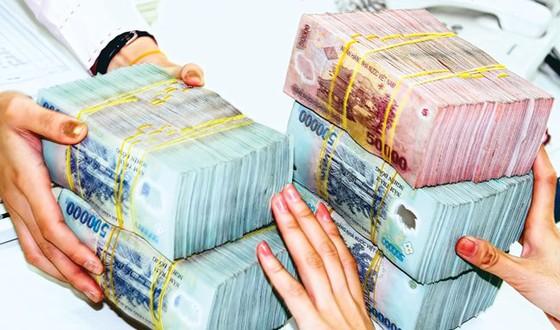 Thông vốn nền kinh tế từ cục nợ xấu ảnh 1