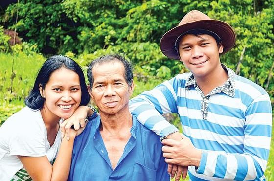 Giới trẻ Malaysia về quê lập nghiệp ảnh 1