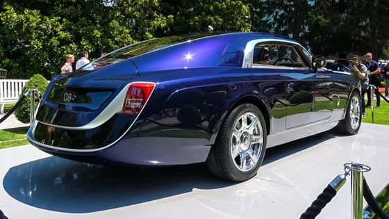 Rolls-Royce Sweptail la chiec xe moi dat nhat moi thoi dai hinh anh 3
