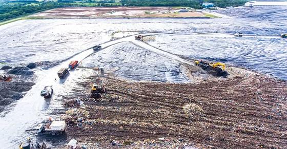 Công ty TNHH Xử lý chất thải Việt Nam giải trình về việc bị xử phạt ảnh 1