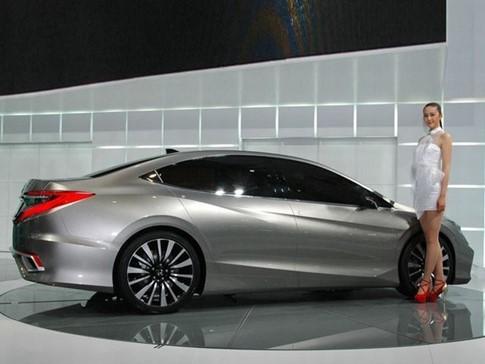 Honda 'khai tử' dòng động cơ V6 trên Accord thế hệ mới - ảnh 1