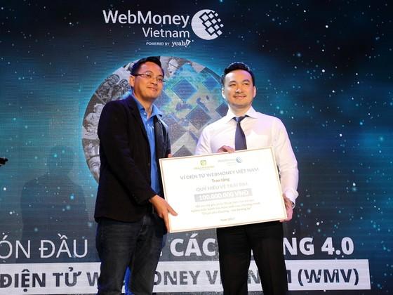 WebMoney ra mắt lần thứ hai tại Việt Nam ảnh 2