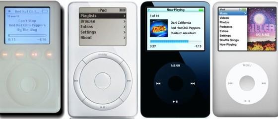 iPhone - cuộc cách mạng về hệ điều hành trong 30 năm ảnh 2
