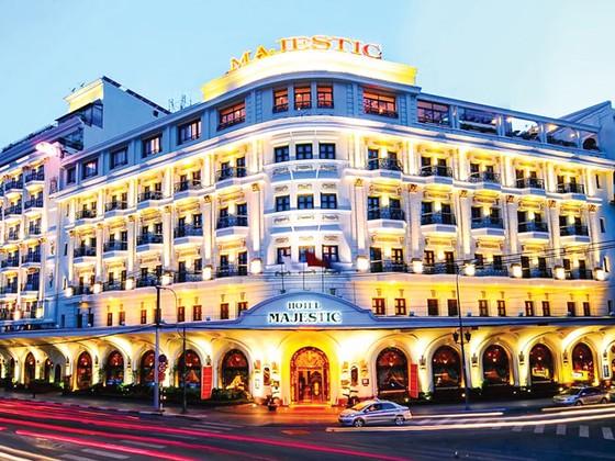 Saigontourist: Tăng tốc phát triển kinh doanh ảnh 1