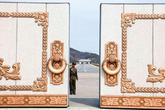 Dân Hoa Kỳ vẫn du lịch Triều Tiên  ảnh 1