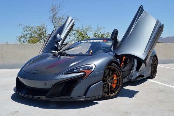 McLaren 675LT Spider do chinh hang co gia ban hon 487.000 USD hinh anh 3