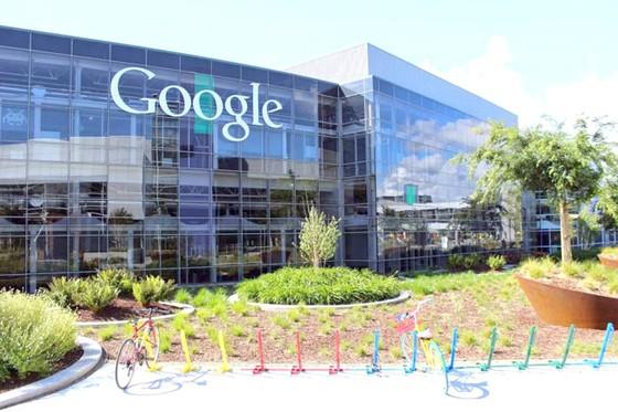 Google nhận mức phạt kỷ lục ảnh 1