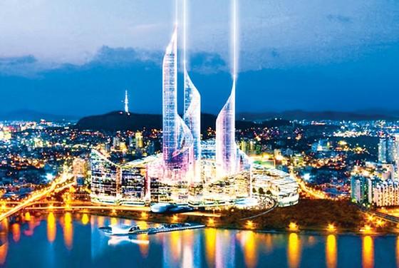 Những thành phố lột xác (K3):  Kỳ tích bên sông Hán ảnh 1