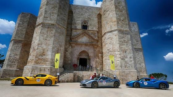 Sieu xe hiem LaFerrari Aperta hoi ngo hon 100 chiec Ferrari hinh anh 6