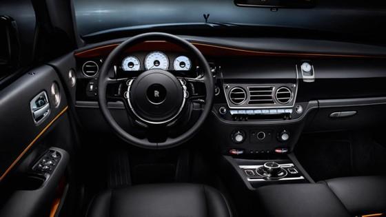 Rolls-Royce Dawn Black Badge - xe sieu sang cho dai gia tre hinh anh 6