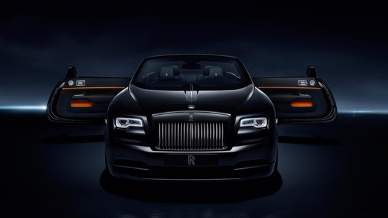 Rolls-Royce Dawn Black Badge - xe sieu sang cho dai gia tre hinh anh 1