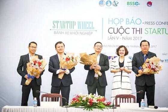 Startup Wheel - kết nối người khởi nghiệp với nguồn đầu tư ảnh 2