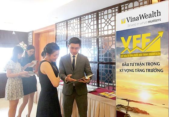 VinaWealth bị phạt nặng: Tiền lệ xấu cho ngành quản lý quỹ ảnh 1