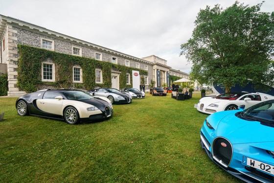 Cuoc hoi ngo dan sieu xe Bugatti hon 9.000 ma luc hinh anh 1