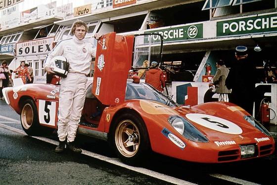 Những đặc quyền khi sở hữu Ferrari ảnh 1