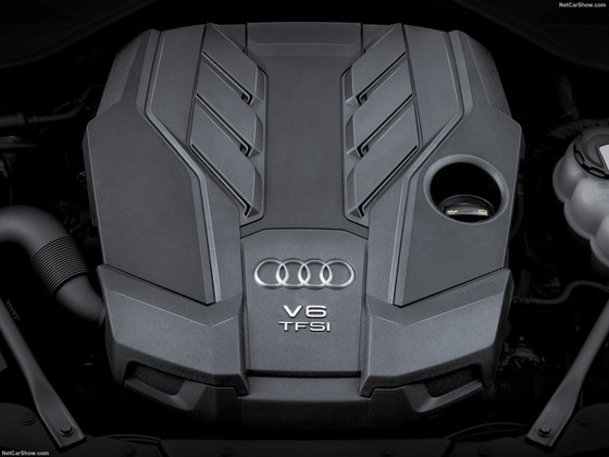 Audi A8 2018 - buoc dot pha ve cong nghe hinh anh 10