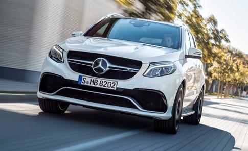 Mercedes-Benz VN triệu hồi gần 1.000 xe dính lỗi cầu chì - ảnh 1