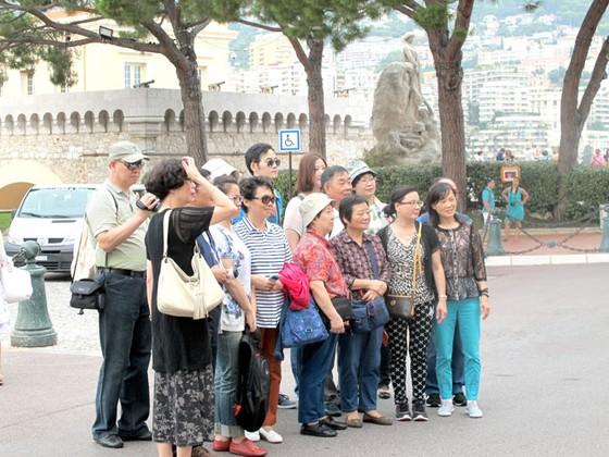 Vai trò Trung Quốc trong chủ nghĩa tư bản toàn cầu (Kỳ 2)  ảnh 1
