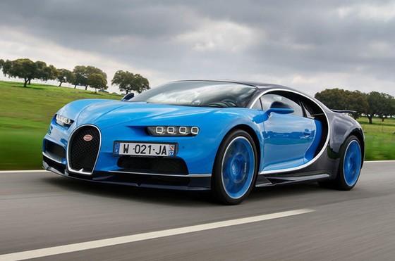 Bugatti Chiron se duoc trang bi dong co dien hinh anh 1