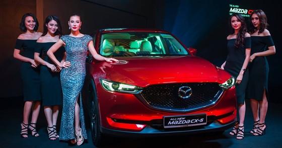 Mazda CX-5 the he moi co gia ban tu 105.000 USD o Singapore hinh anh 1