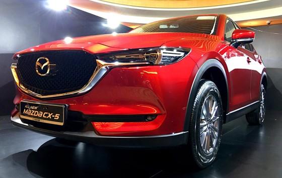 Mazda CX-5 the he moi co gia ban tu 105.000 USD o Singapore hinh anh 4