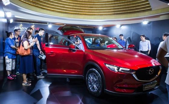 Mazda CX-5 the he moi co gia ban tu 105.000 USD o Singapore hinh anh 5