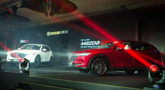 Mazda CX-5 the he moi co gia ban tu 105.000 USD o Singapore hinh anh 7