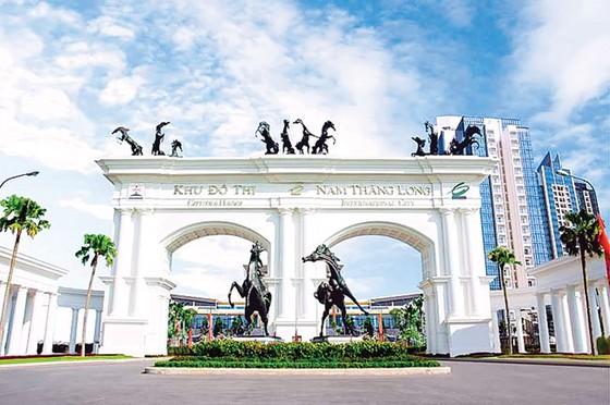 Kết luận thanh tra 38 dự án nhà ở tại Hà Nội (Kỳ 2) ảnh 1
