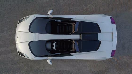 Sieu xe Lamborghini doc nhat tren the gioi hinh anh 3