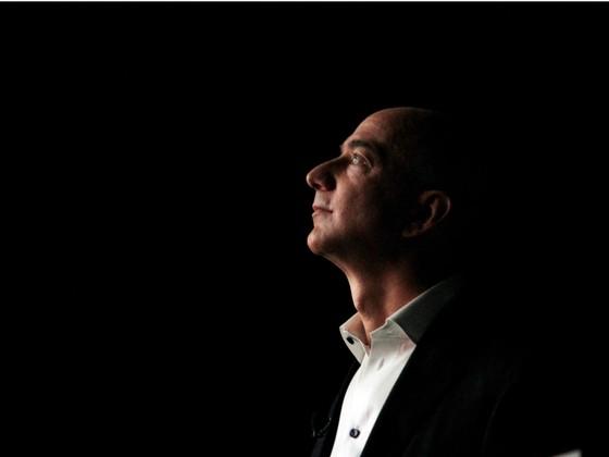 Jeff Bezos tro thanh nguoi giau nhat the gioi nhu the nao? hinh anh 3