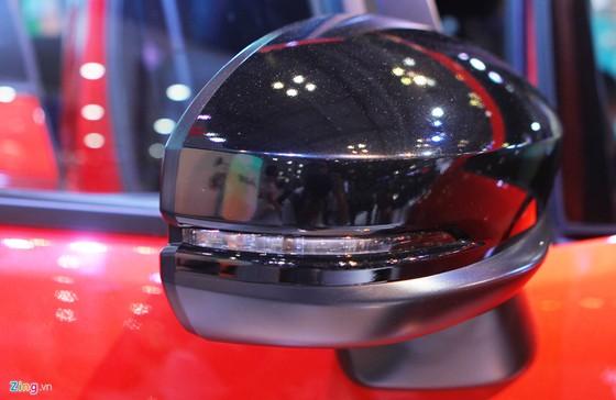 Honda Jazz - doi thu cua Toyota Yaris ra mat o Viet Nam hinh anh 8