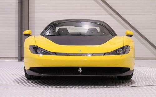 6,1 triệu USD cho siêu xe Ferrari hàng hiếm - ảnh 1