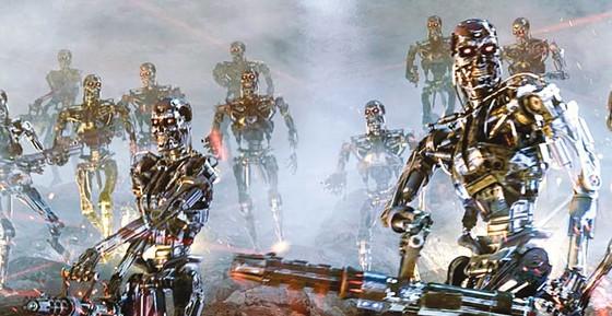 Hai mặt Trí tuệ nhân tạo (K2): Khi AI đạt mức siêu nhiên ảnh 1