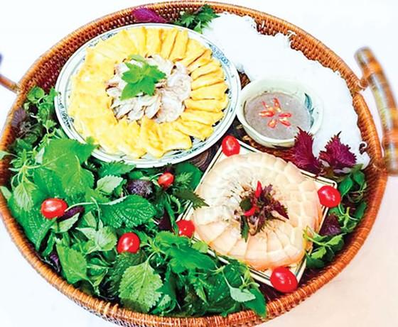 Đa dạng ẩm thực Sài Gòn ảnh 1