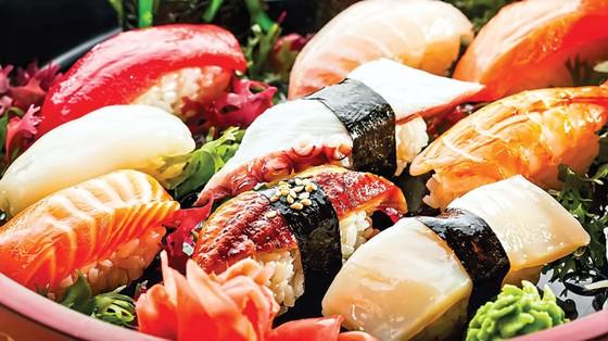 Đa dạng ẩm thực Sài Gòn ảnh 4