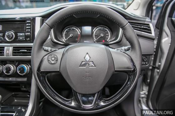 Mitsubishi ra mat xe gia dinh 7 cho Xpander hinh anh 8