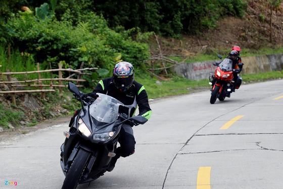 Hanh trinh 2.000 km xe doc mien Trung tren xe Kawasaki hinh anh 9
