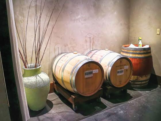 Tinh tế Du lịch rượu vang ảnh 4